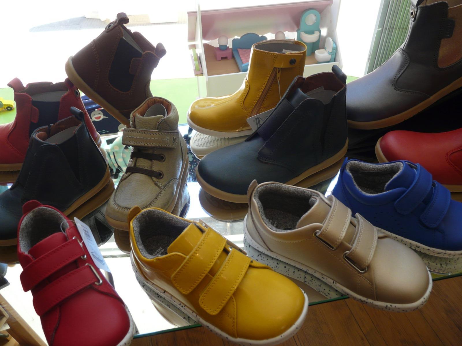 chaussons et chaussures BOBUX à Gaillac | L'Ecocinelle